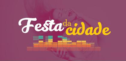 banner - Festa